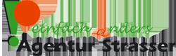 Agentur Strasser Logo